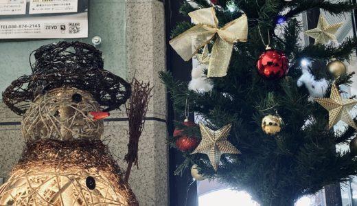 今年もクリスマスの飾り付けを🎄